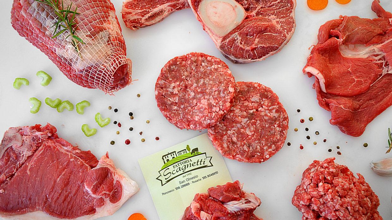 Carne bovina bio IGP